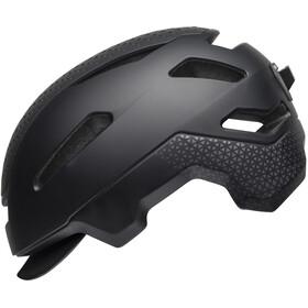 Bell Hub Helmet agent matte/gloss black